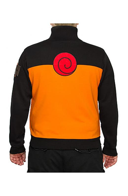 Naruto Jacket For Sale
