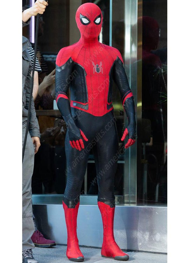 Spiderman-Far-From-Home-Tom-Holland-Jacket