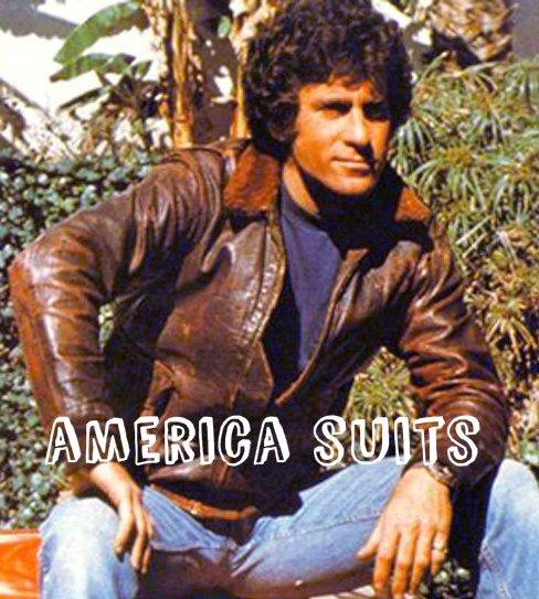 Starsky And Hutch Jacket