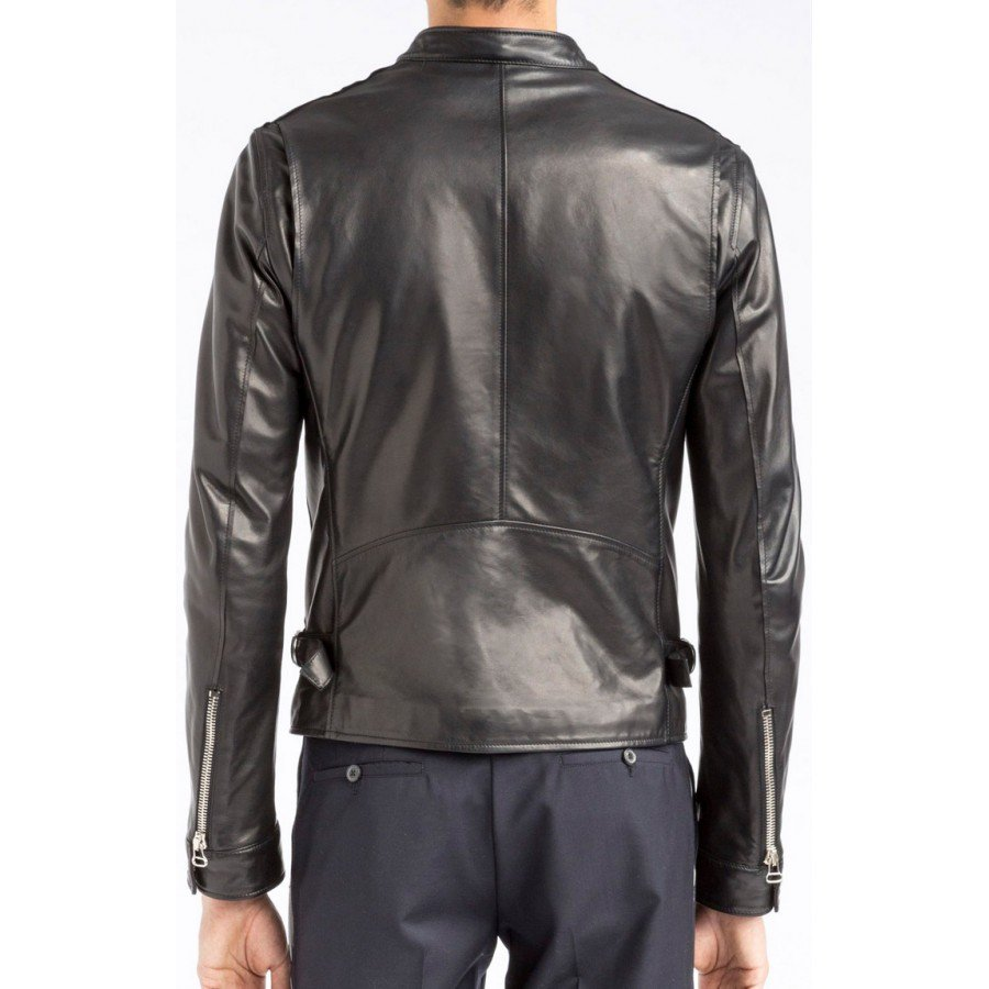 The Defenders Mike Colter Jacket