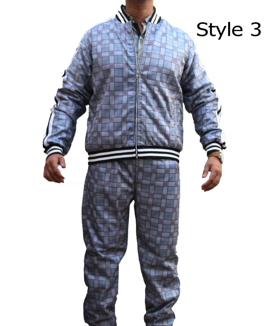 The Gentleman Tracksuits