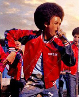 The Get Down Brothers Bomber Jacket