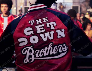 Get Down Brothers Jacket