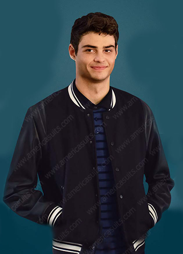 the-perfect-date-noah-centineo-leather-jacket