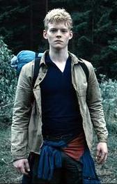 The Rain Patrick jacket