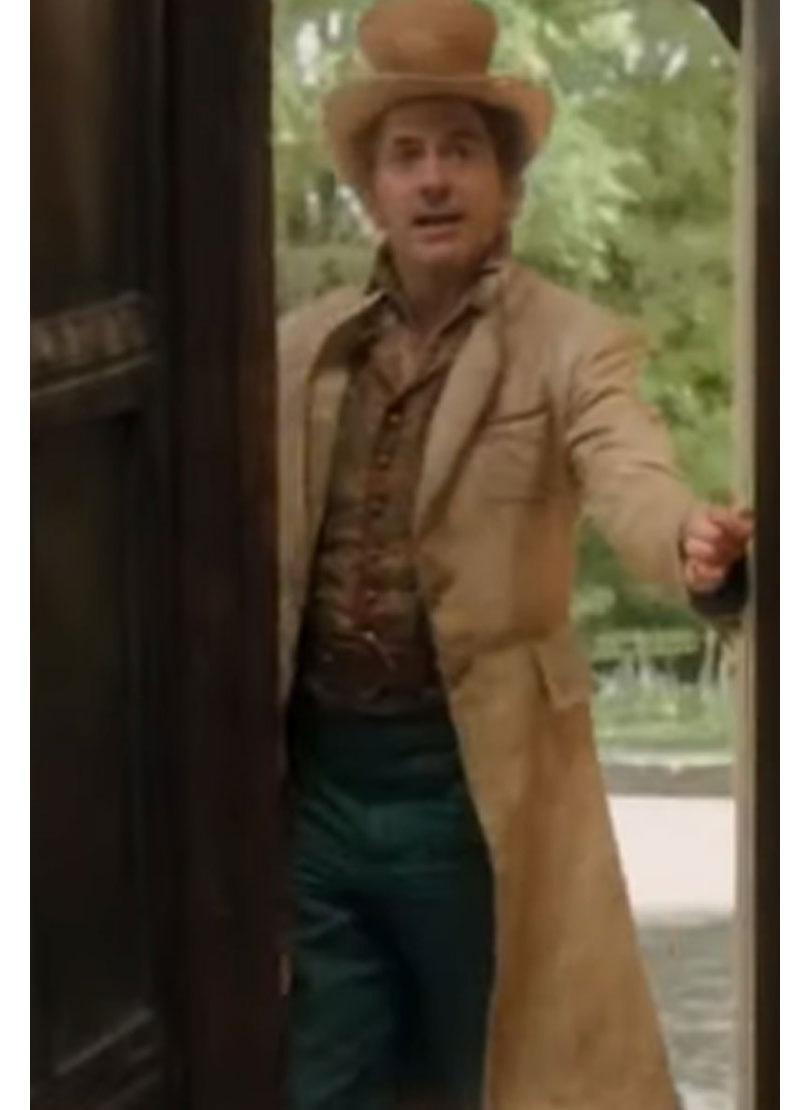 Dr-Do-little-Coat