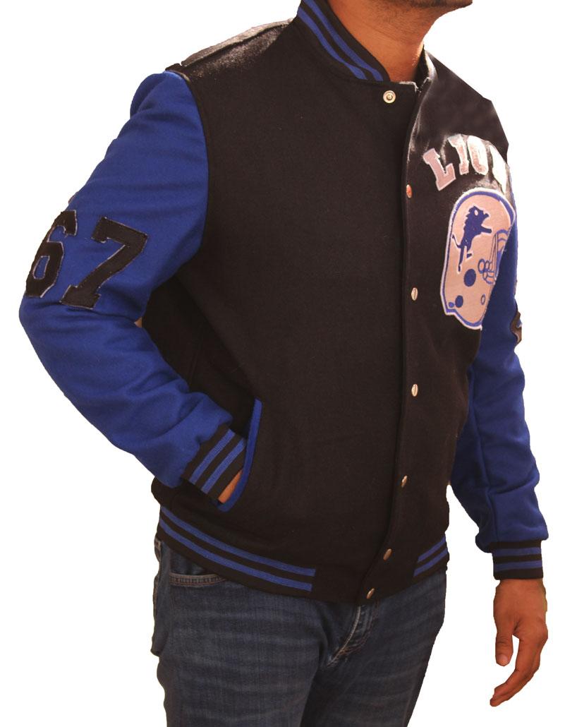 VENOM-2-Tom-Hardy-Detroit-Lions-Varsity-Jacket1