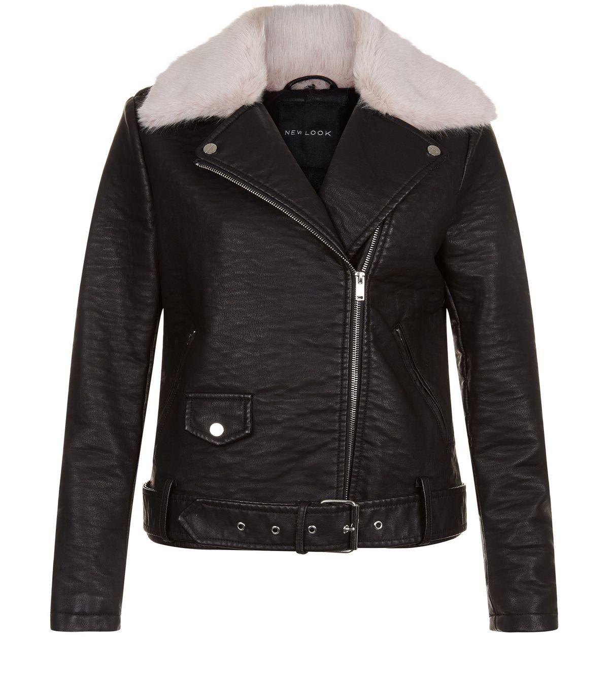 Black_Leather_Look_Faux_Fur_Trim_Biker_Jacket (3)