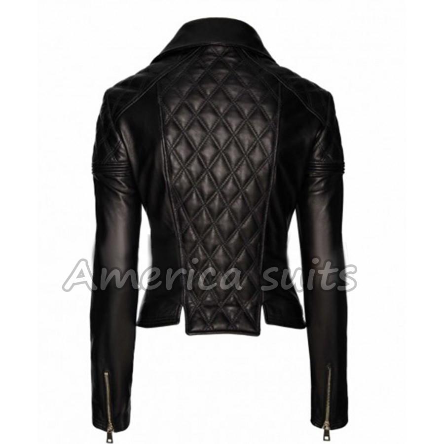 women-black-qulited-biker-jacket