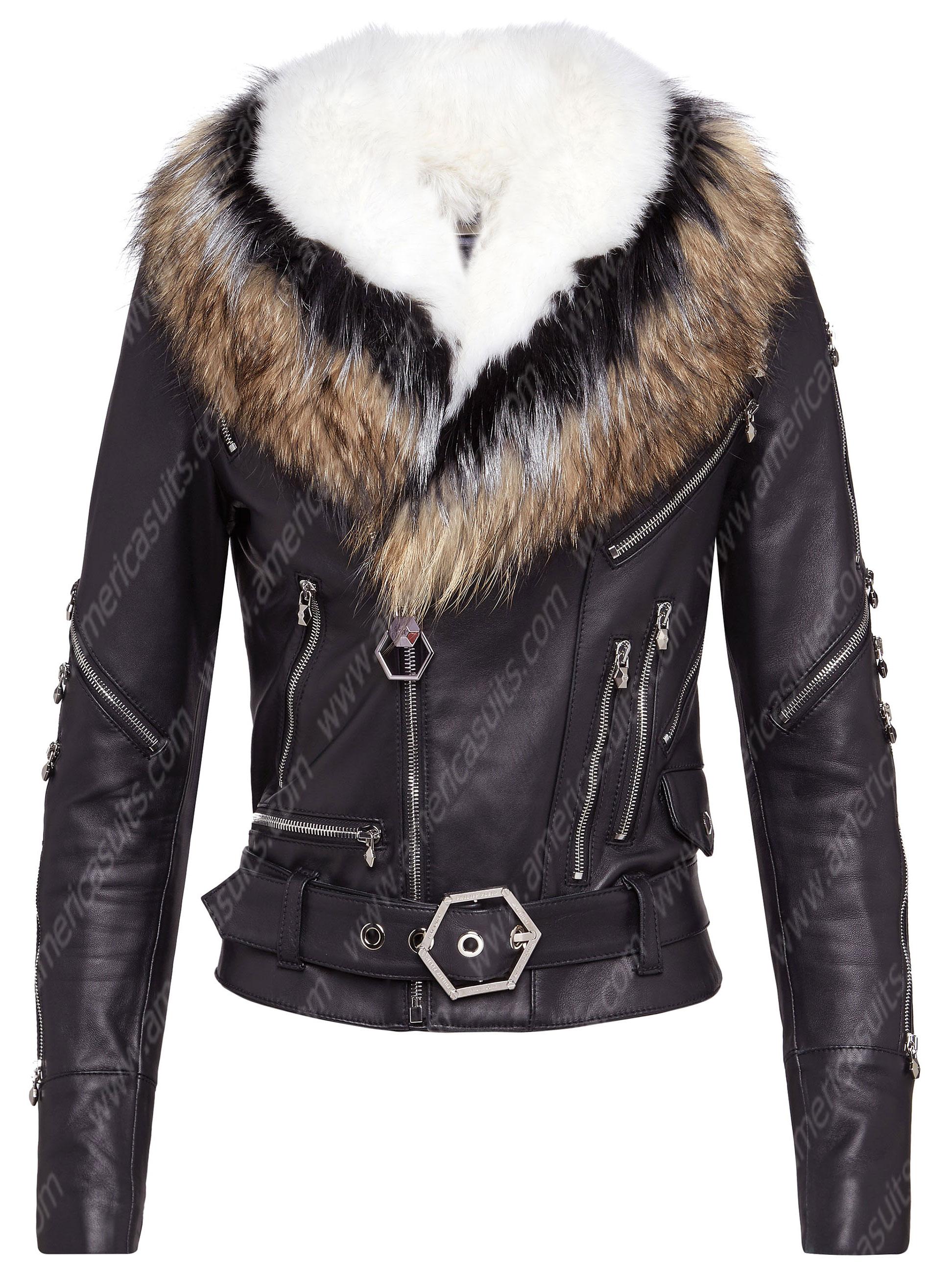women-fur-collar-leather-jacket-(2)