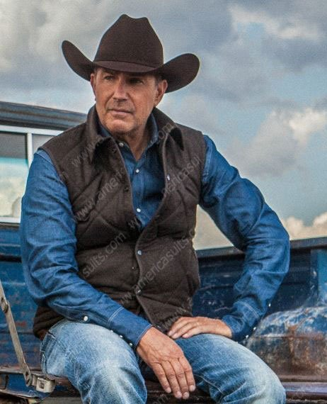 Yellowstone-Kevin-Costner-Vest