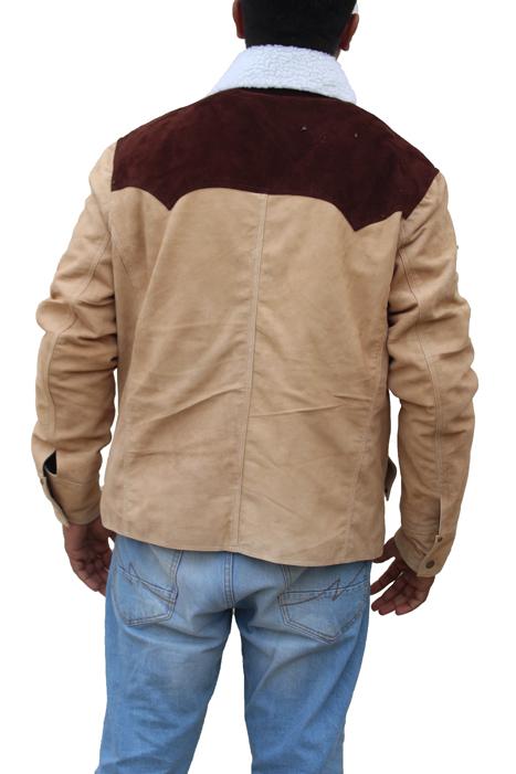 Yellowstone John Dutton Kevin Costner Jacket