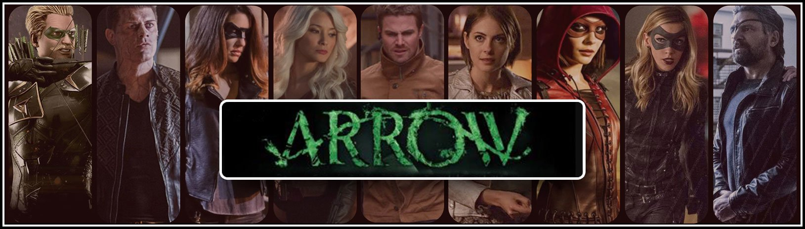 Arrow Merchandise