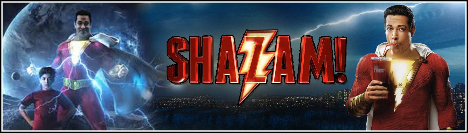 Shazam Shop Shazam Jackets Collection