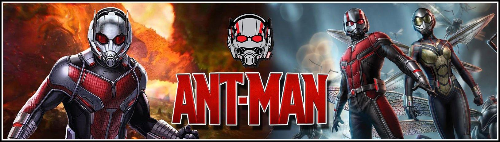 ant man shop
