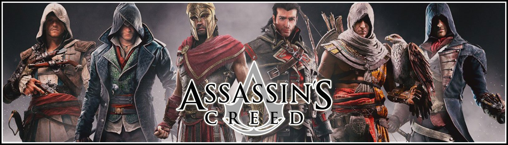 Assassin Creed Merchandise