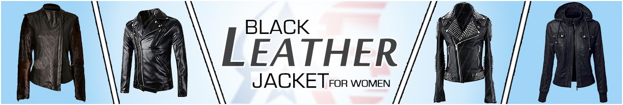 black-leather-jackets-for-women