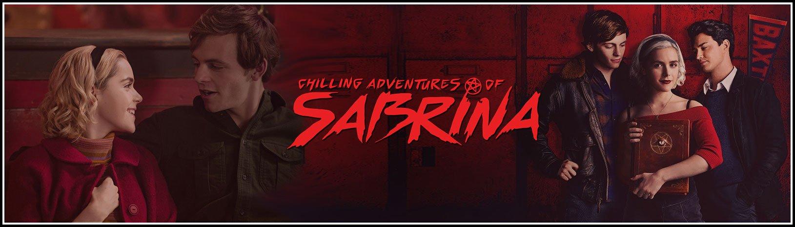Chilling Adventures Of Sabrina Shop