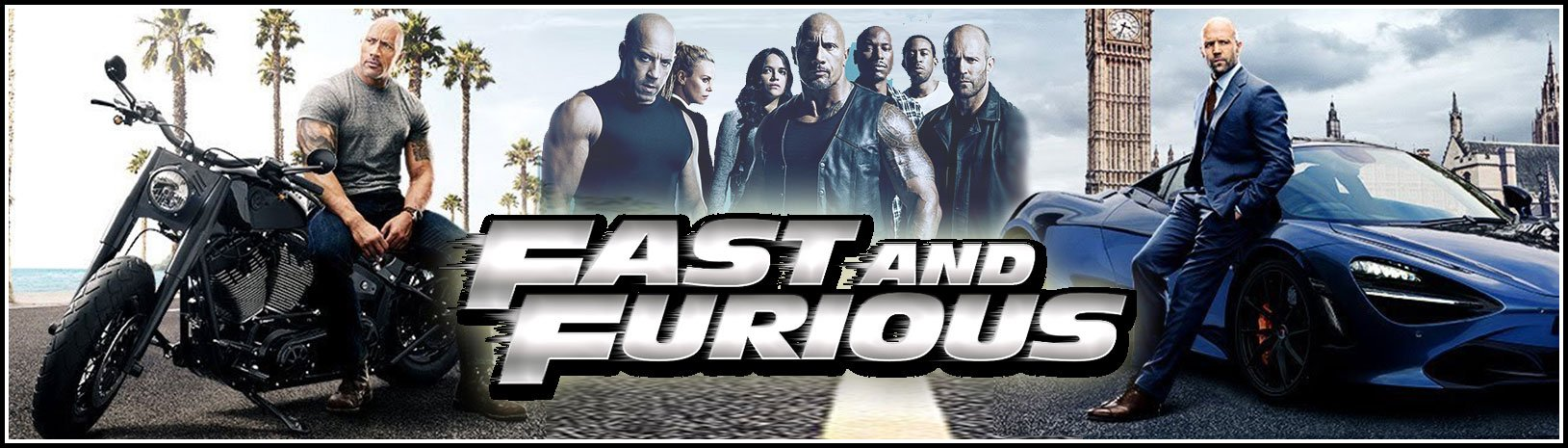 Fast And Furious Jackets