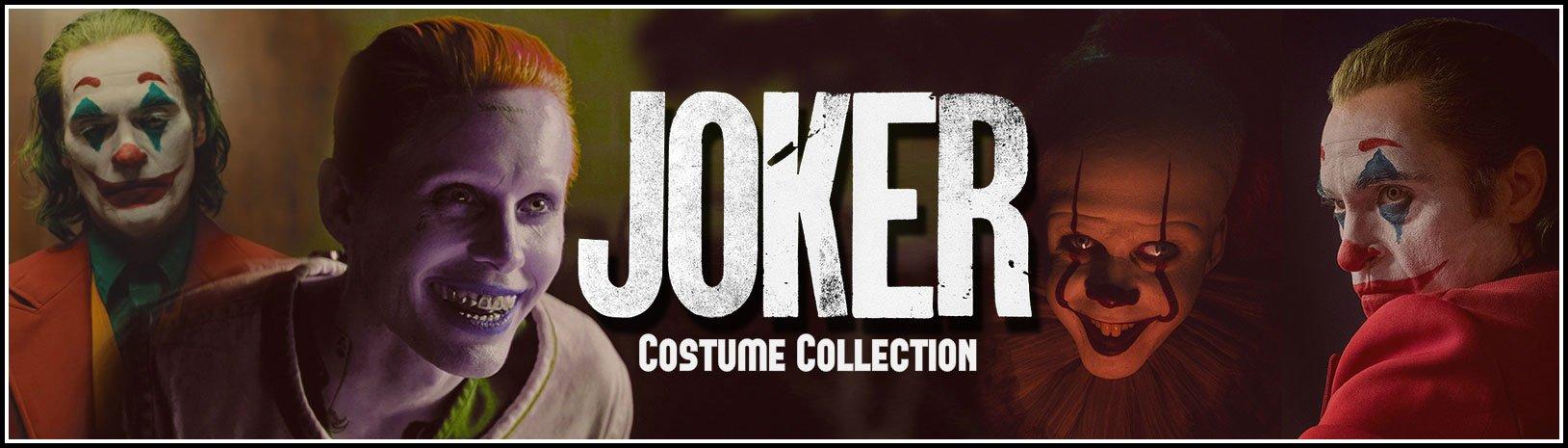 joker Coat