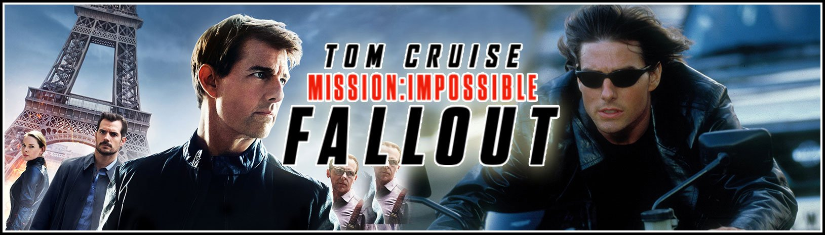 Tom Cruise Mission Impossible Jackets
