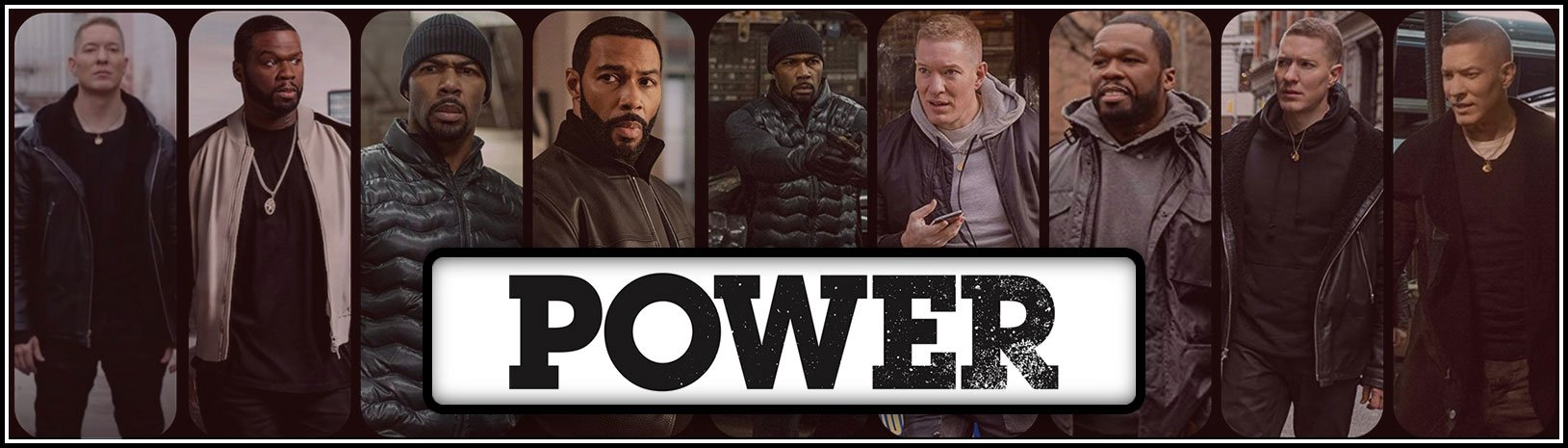 Power Jackets And Coats