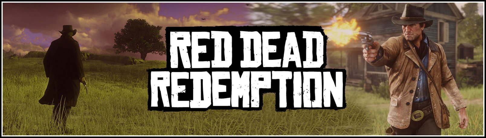 red dead redemption shop