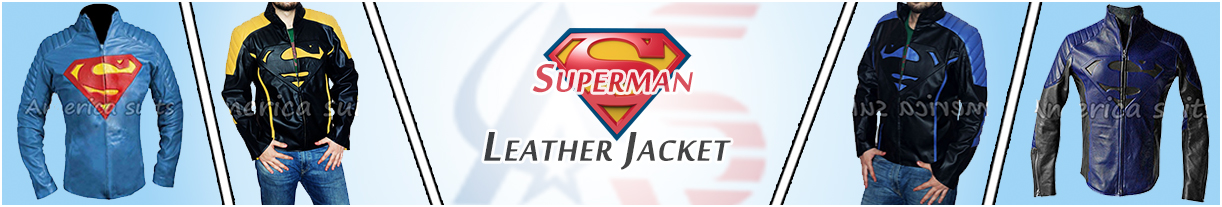 superman-jacket-collection