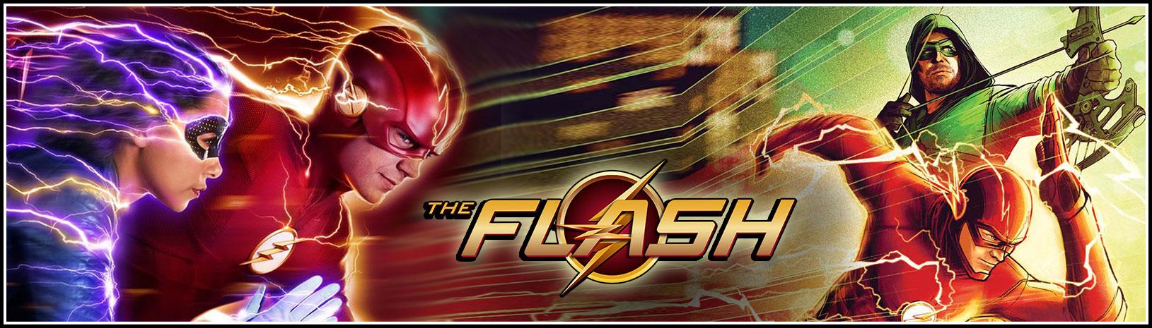 the flash shop