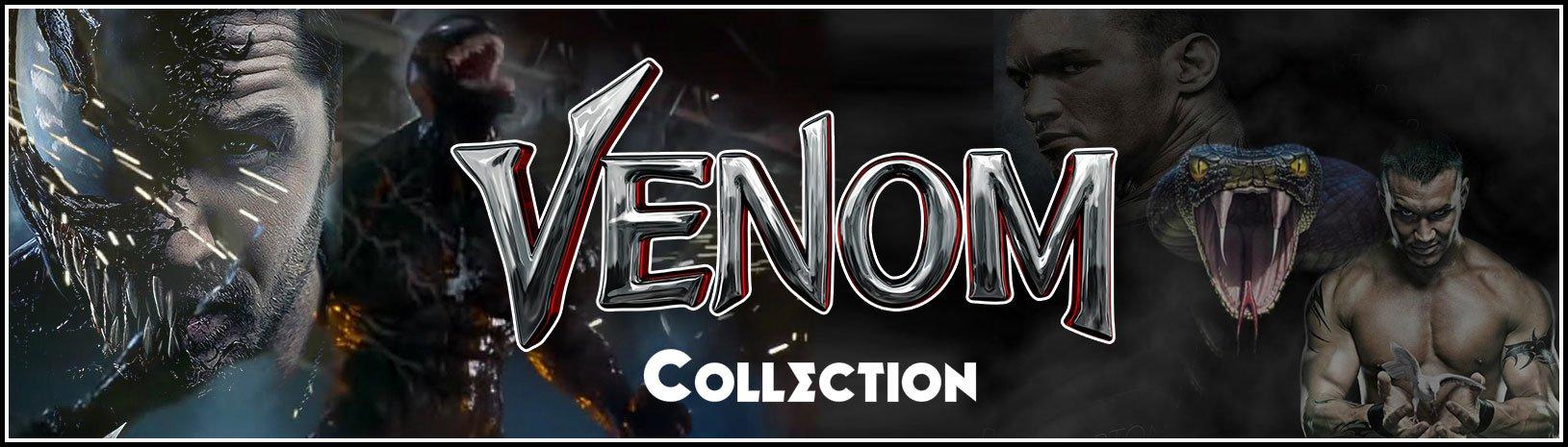 venom merchandise