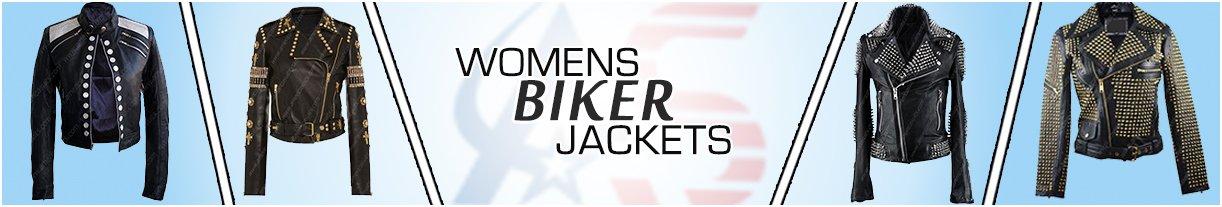 women-biker-jackets