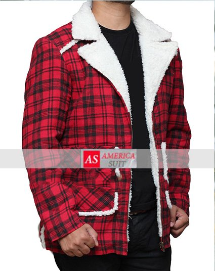Deadpool_Shearling_Detailed_Red_Checkered_Jacket__96660_zoom